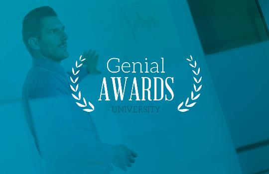 Genial Awards
