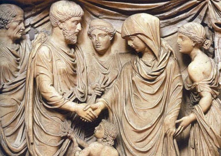 Matrimonio Romano Requisitos : Matrimonio en roma by mariateresacases on genial ly
